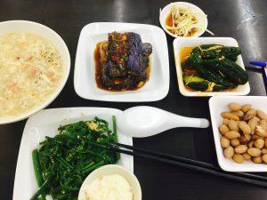 台湾の小菜