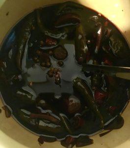 金芳醬油を使ったハンドメイド調味料 壺ダレのその後