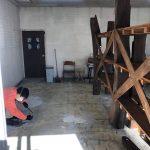 発酵食品専門店 カネヨシの発酵グラナリィ 改装